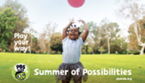 Summer of Possibilities