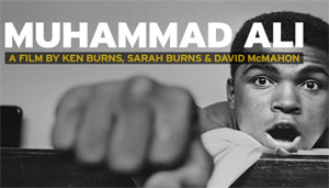 Muhammad Ali - A film by Ken Burns